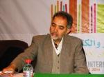 الأستاذ إبراهيم بورشاشن